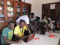 Vänskapsföreningen Sverige-Guinea-Bissau